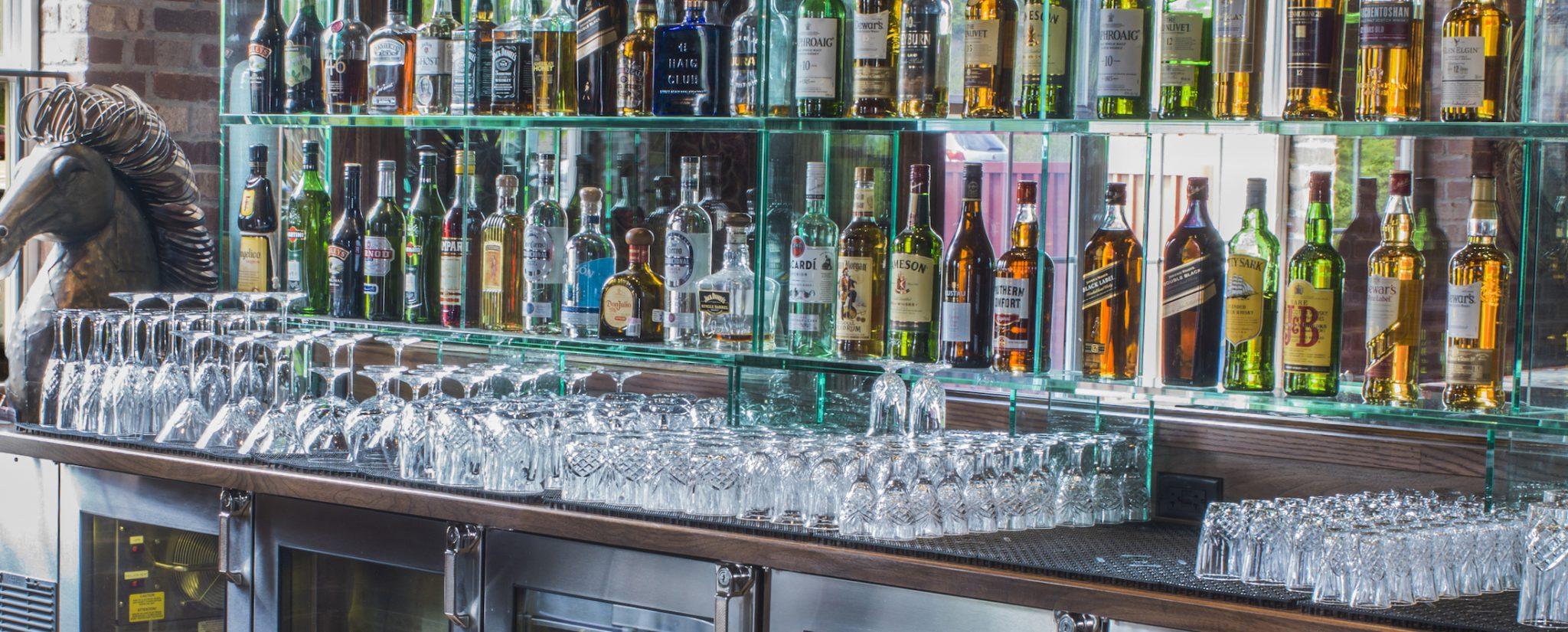 Menu – Cocktails