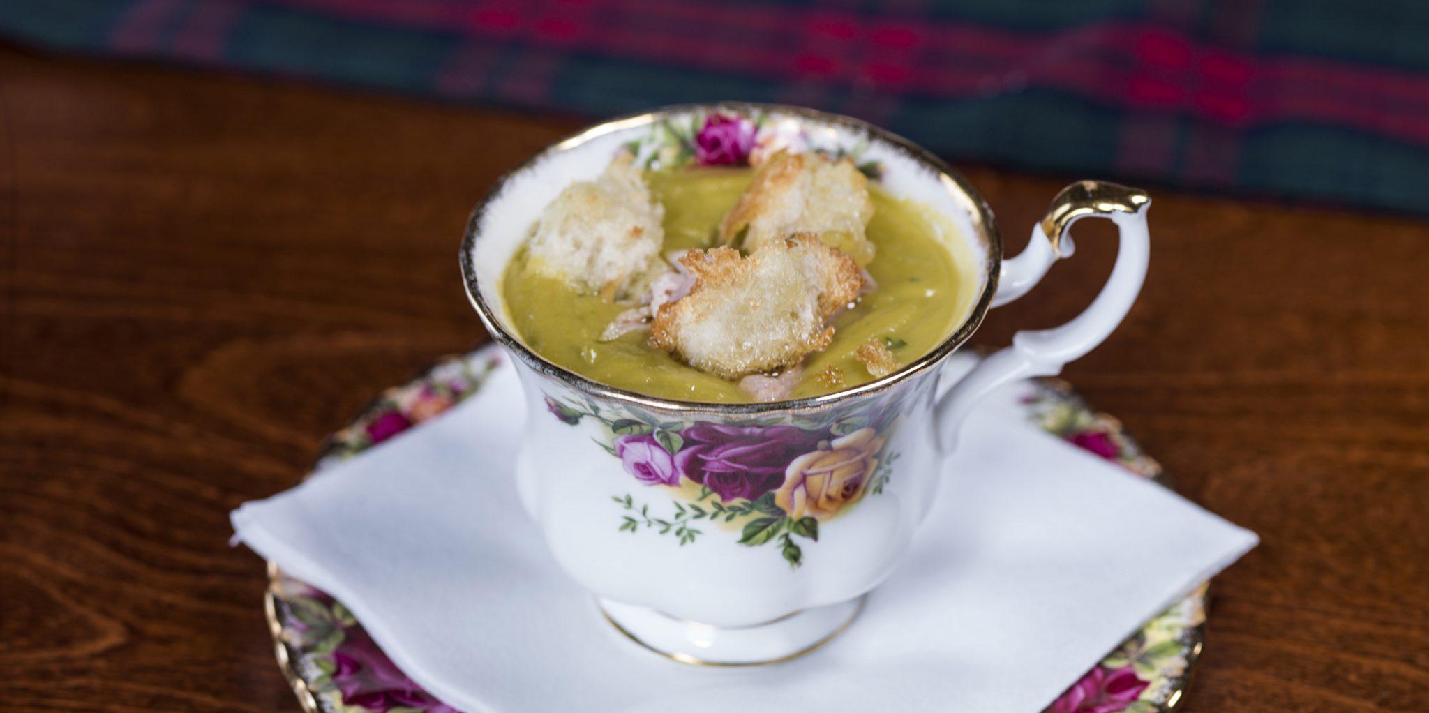 Menu – Soups