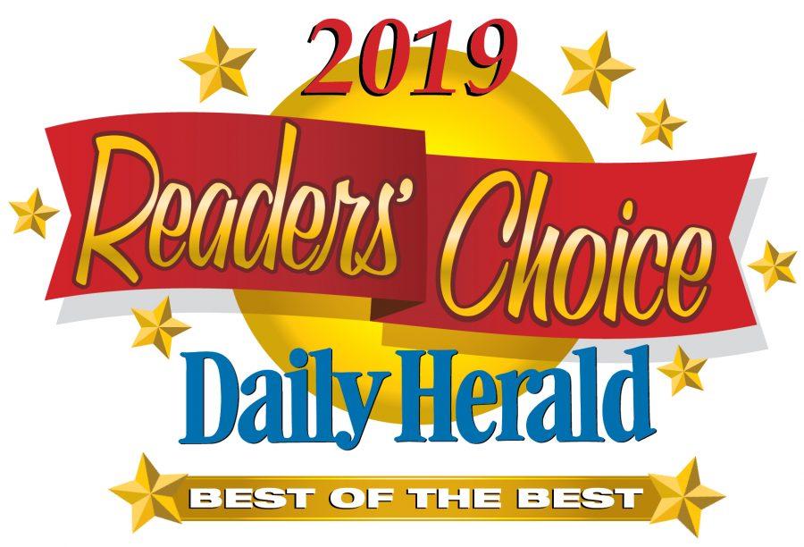 Balmoral Restaurant wins 11 Daily Herald Readers Choice awards
