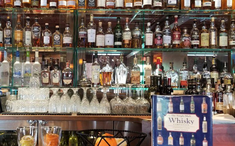 Eating British in America: Balmoral Restaurant Brings Fine Scottish Dining to Illinois