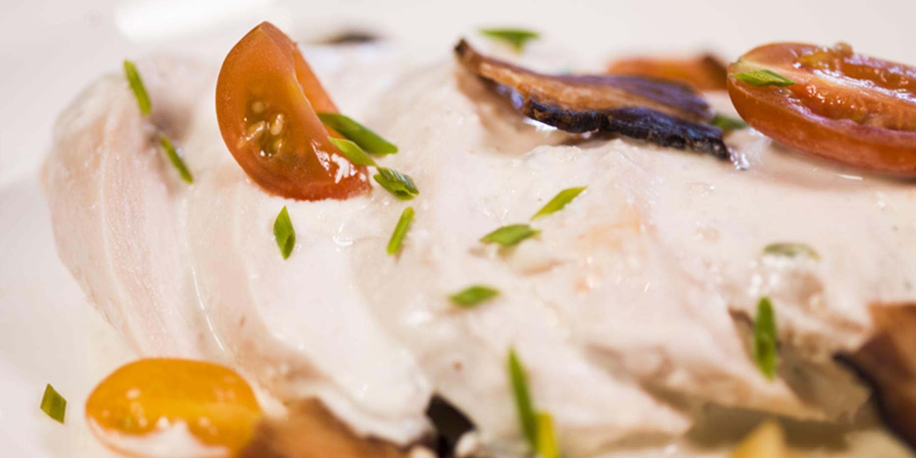 Menu – Restaurant Week