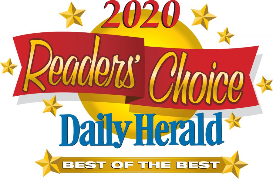 Balmoral Restaurant wins 11 Daily Herald 2020 Readers Choice awards